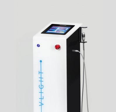 Laser V-Light