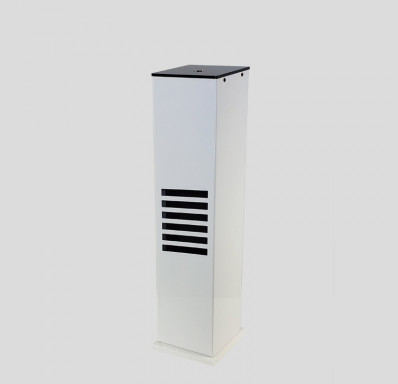 Sterylizator tunelowy UV-C MediClean PRO WHITE