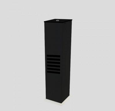 Sterylizator tunelowy UV-C MediClean PRO BLACK
