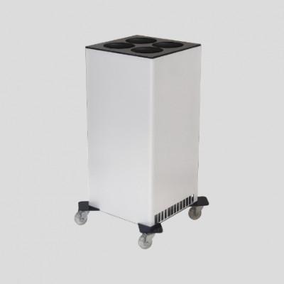 Sterylizator tunelowy UV-C MediClean PRO S