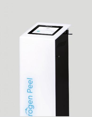 Hydrogen Peel