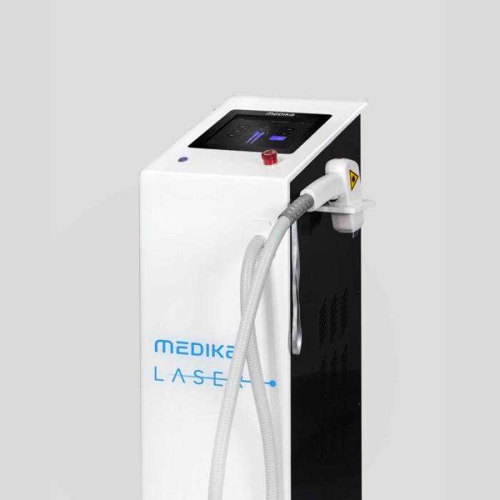 laser diodowy depilacja