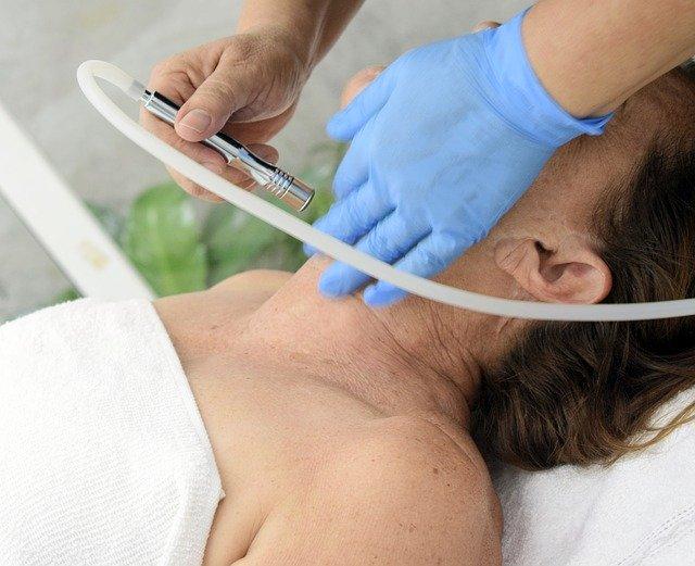 mezoterapia bezigłowa sprzęt