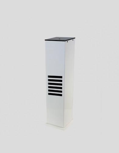 Sterylizatory powietrza