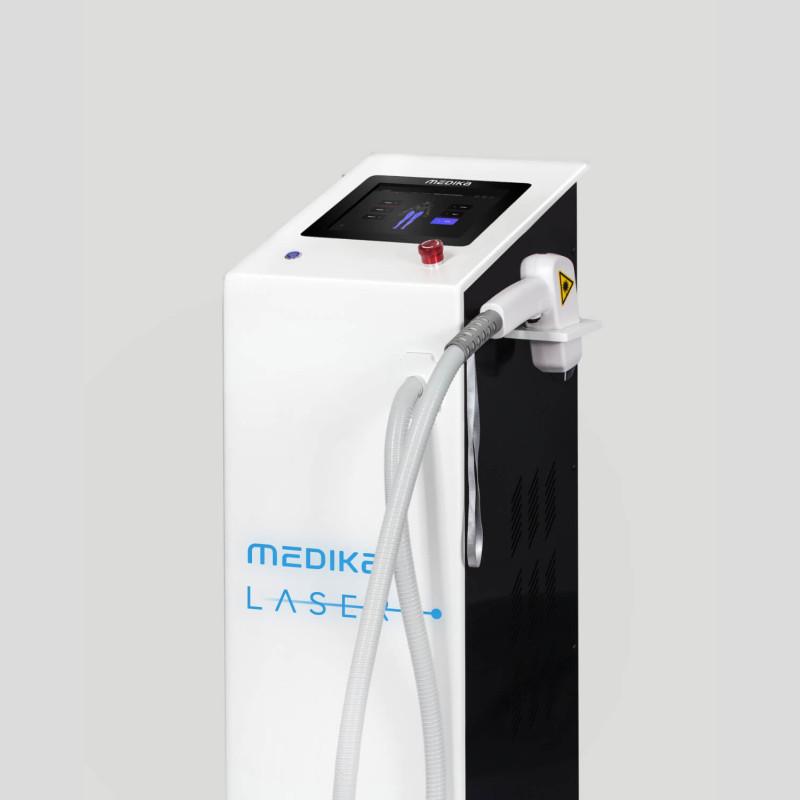 lasery do depilacji